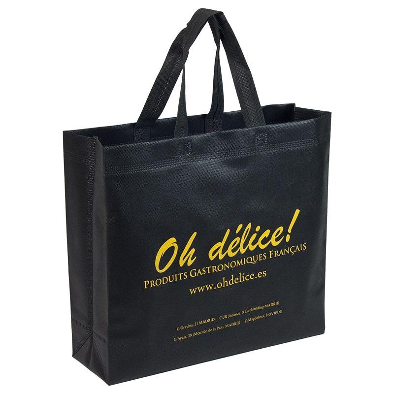 45f3c46b3 Ahora sus bolsas personalizadas son muuucho más baratas - Plastirama ...