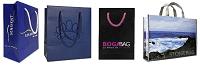 Bolsas de lujo de alto impacto para branding, especiales para uso en ferias y congresos